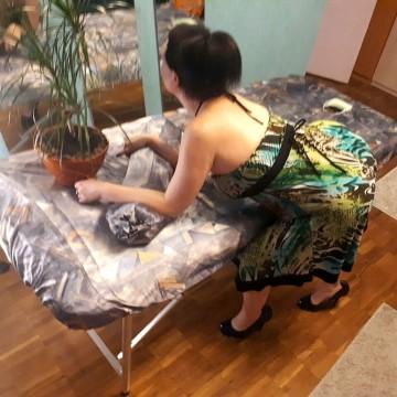 Тантрический массаж москва частные